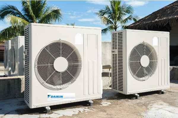 instalación aire acondicionado Daikin Alicante