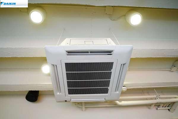 aire acondicionado ofertas madrid