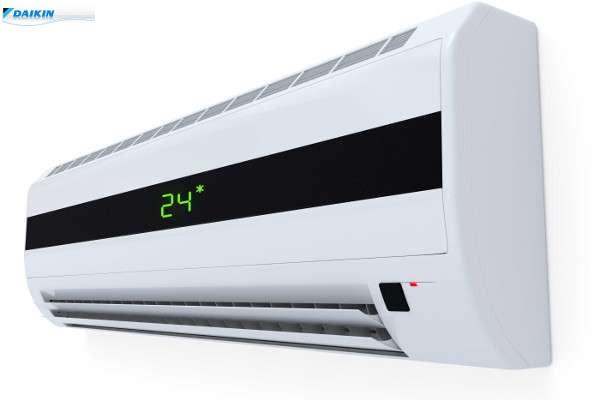 climatización económica Daikin Zaragoza
